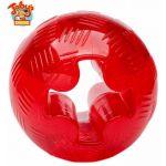 """Игрушка для собак """"Супер прочный мяч"""",6,3 см"""