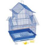 Клетка для птиц  47,5*36*68 см (6001 К)