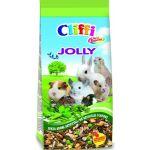 Кормовая смесь для всех домашних грызунов Jolly (Complete food for rodents Jolly)
