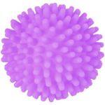 """Мяч """"игольчатый"""", с пищалкой  7.5 см (3414)"""