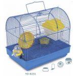 Клетка  для мелких грызунов, 33*23*28.5 см (YDB231)