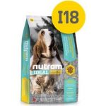 """Корм для собак """"контроль веса""""   I18 Nutram Ideal  Weight Control Dog"""