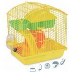Клетка  для мелких грызунов, 22,5*17*25 см (YD-258)
