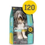 Для собак с проблемами ЖКТ кожи и шерсти   I20 Nutram Ideal Sensitive Dog - Skin, Coat & Stomach