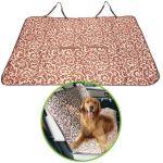 Автомобильная подстилка в салон, для собак, 140*100 см (TB-12)
