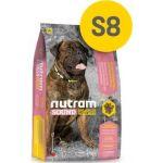 Корм для взрослых собак крупных пород  S8 Nutram Sound Large Breed Adult Dog