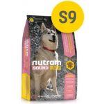 Корм для взрослых собак с ягненком S9 Nutram Sound Adult Dog - Lamb Recipe