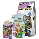 Сухой корм для кошек, стерилизованных и кастрированных, 10+2кг В ПОДАРОК