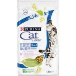 Для кошек 3в1 профилактика МКБ, зубного камня,вывод шерсти(3в1 Feline)