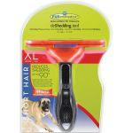 Фурминатор для собак гигантских короткошерстных пород, 13 см (SHORT HAIR GIANT DOG)