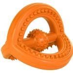 Игрушка для собак. Грейфер резиновый Ф 14см (3317)