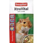 Корм для песчанок XtraVital Gerbil Food