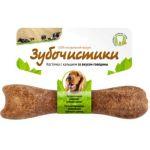 """""""Зубочистики"""" для собак средних пород со вкусом говядины"""