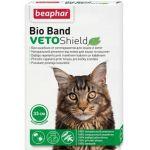 Био-ошейник от насекомых для кошек и котят, 35 см
