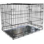 Клетка для животных, эмаль, 91,5*62*70 см (004 K)