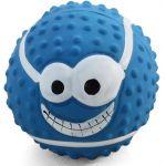 Веселый мяч из латекса, 7 см (LT255)