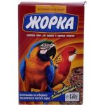 Для средних и крупных попугаев (коробка)