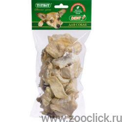 Хрустики говяжьи - мягкая упаковка