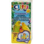 Полный мультивитаминный комплекс для птиц, капли (Vitaminpiu)