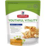 Для пожилых кошек с курицей (Youthful Vitalitytm)