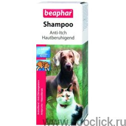 Шампунь против зуда для собак и кошек (Anti Schuppen) 15292