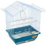 Клетка для птиц, цинк, 30*23*39 см (2118 Z)