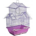 Клетка для птиц, эмаль, 30*23*47 см (2116 K)