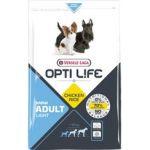 Облегченный для собак мелких пород (с курицей и рисом) Adult Light Mini