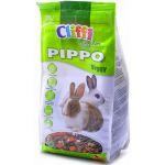 Корм с овощами для кроликов, (Pippo Veggy SELECTION)