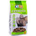 Для хорьков протеиновый (Furbetto proteic SELECTION)
