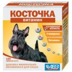 Подкормка Косточка Витамин, 100таб.