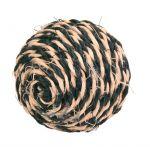Шар верёвочный 6.5см (4075)