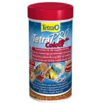Корм для усиления насыщенности окраса, чипсы Tetra Pro Color Crisps