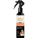 Royal Groom грумминг-спрей Объем и Эластичность для длинношерстных собак