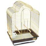 Клетка для птиц 46,5*36*65 см (6113 G)