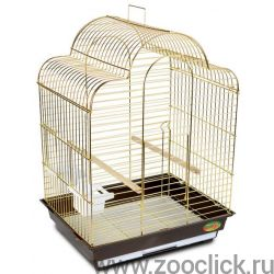 Клетка для птиц 52*41*71 см (1301 G)
