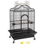 Клетка для птиц (А+В) 124.5*92*180 см (209-SY)