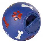 Игрушка для собак  Мячик для лакомств 14.5 см (3491)