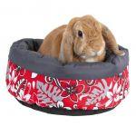 """Лежак """"Flower""""для кролика 35 см (62801)"""