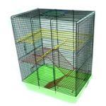 Клетка для грызунов Грызун  № 5 41*30*58 см