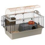 Клетка для кроликов CASITA 80 (цветная): 78*48*50см  57065170