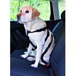 Автомобильный ремень безопасности для собак 70-90 см (1292)