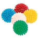 1 шт. Игольчатый мячик ф3 см (4125)