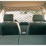 Сетка - барьер автомобильная 1*1 м нейлон (1312)