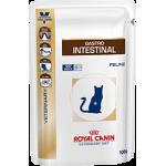 Кусочки в желе для кошек при лечении ЖКТ (Gastro Intestinal)