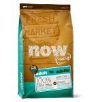Беззерновой для Взрослых собак Крупных пород с Индейкой, Уткой и овощами (Fresh Adult Large Breed Recipe Grain Free)