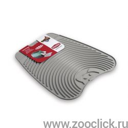Stefanplast - Коврик для кошачьего туалета Cleaner Little Carpet, 39*35см (97911)