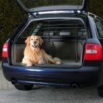 Решетка для багажника автомобиля, раздвижная, 3 элемента (1315)