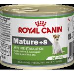 Влажный корм Royal Canin для пожилых собак 7-12 лет (Mature Mousse)