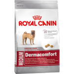 Для собак средних пород с чувствительной кожей (Medium Derma Comfort 24)